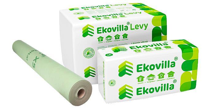 ekovilla puhallusvilla ekovillalevy ekovilla tuotteet ekovilla hinta ekovilla menekki ilmantiiviys ekovilla products ekovilla price ekovilla carbon free